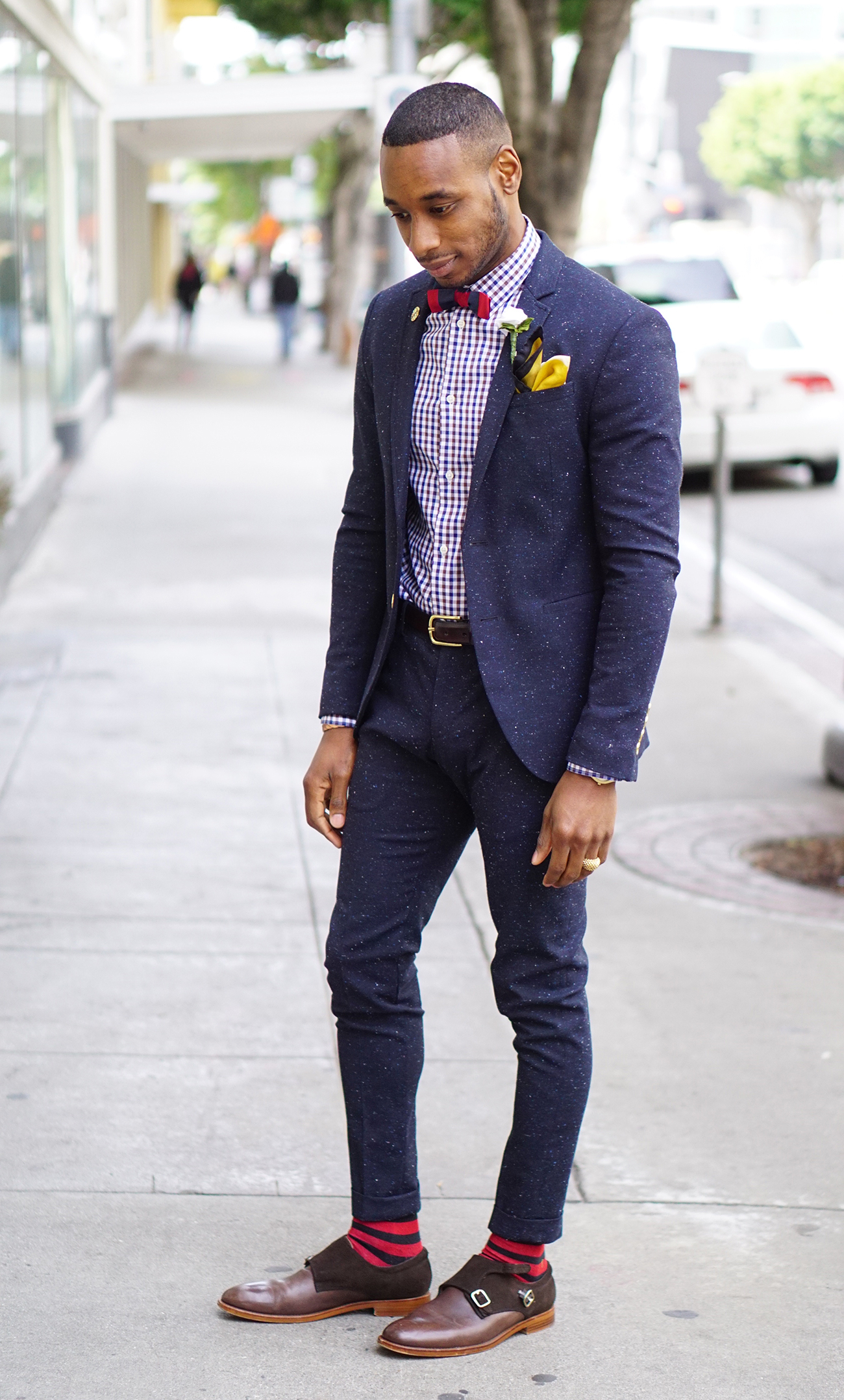 dapper-man