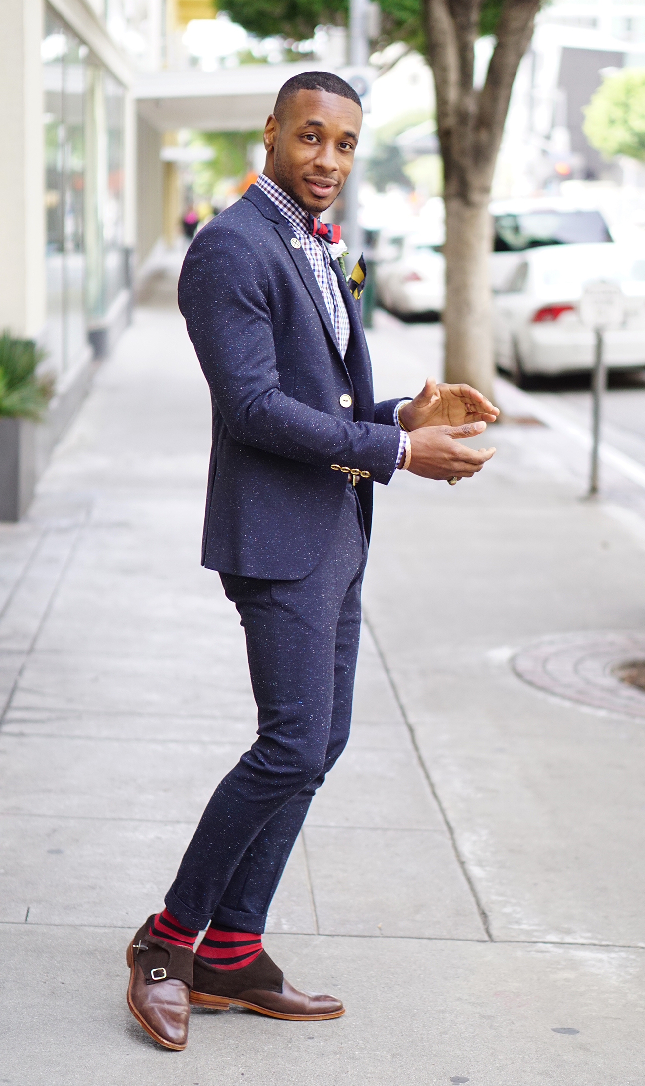 navy-tweed-suit