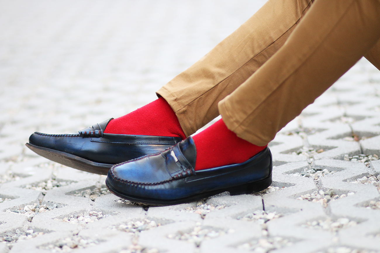 navy-penny-loafers