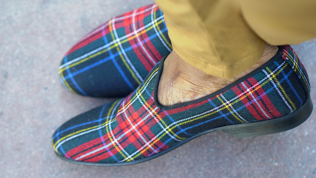 plaid-loafers