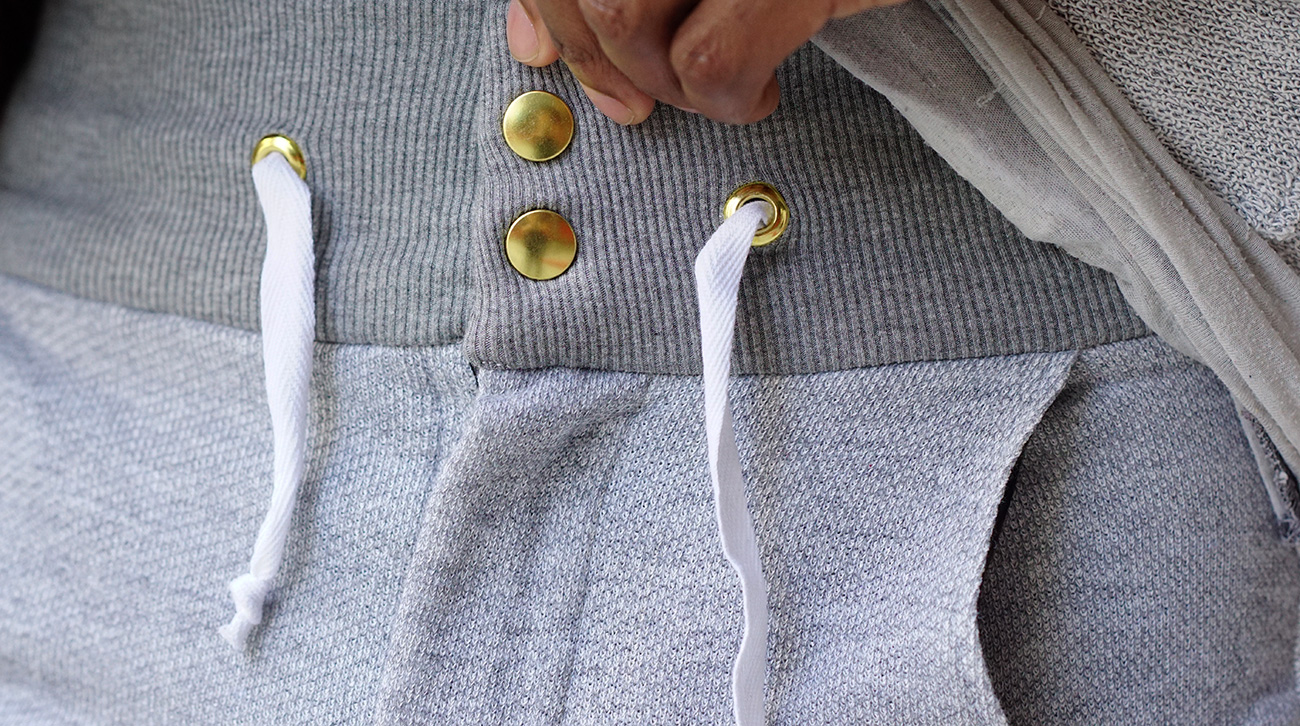 Diy Mccall S Pattern 7486 Modified Sweat Suit Norris
