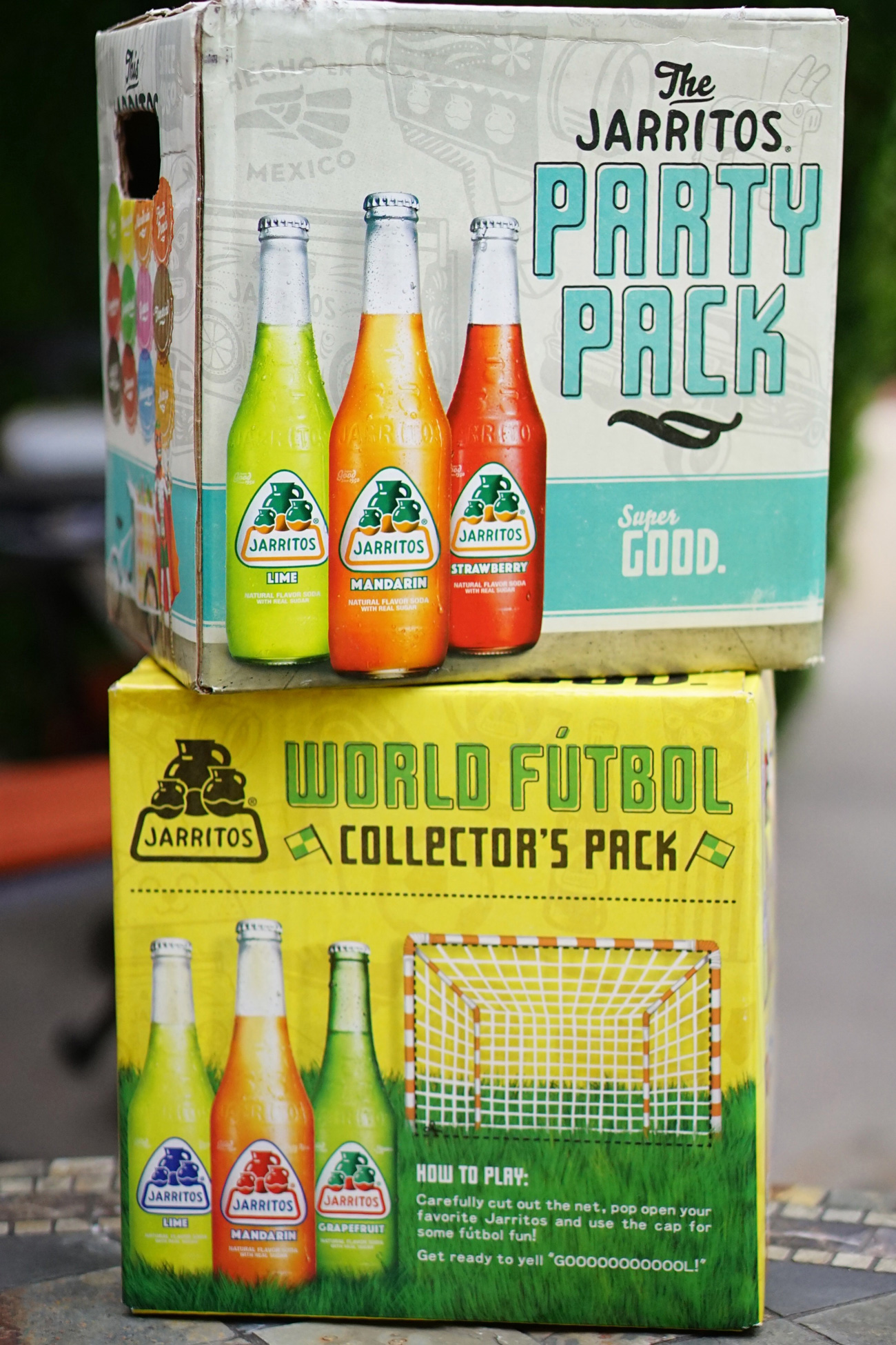 jarritos fun party flavors amp cocktail mix � norris danta ford