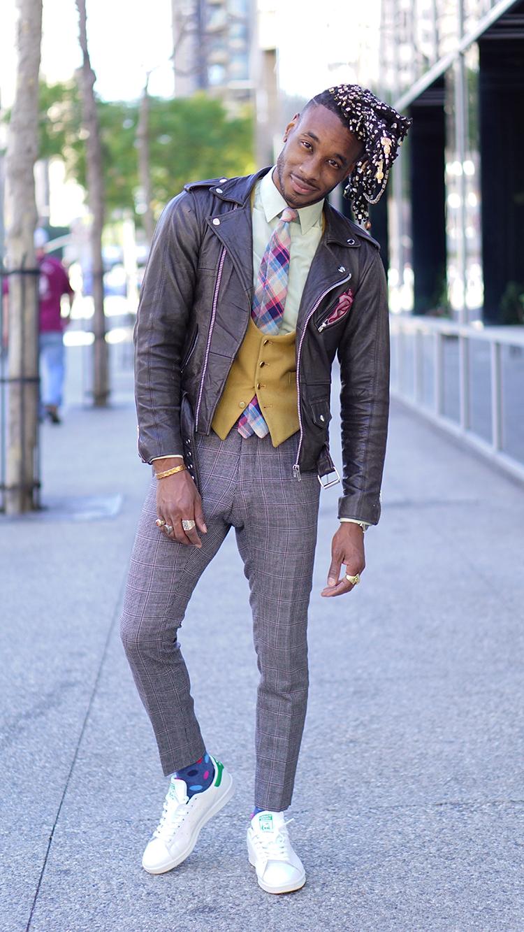 Adidas Sneakers Mens Fashion