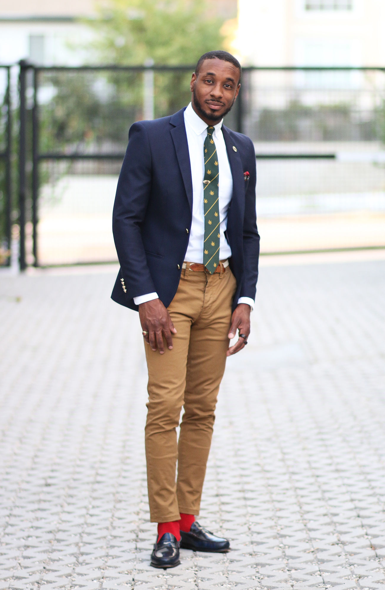 STYLE UNIFORMS FOR BACK-TO-SCHOOL – Norris Danta Ford