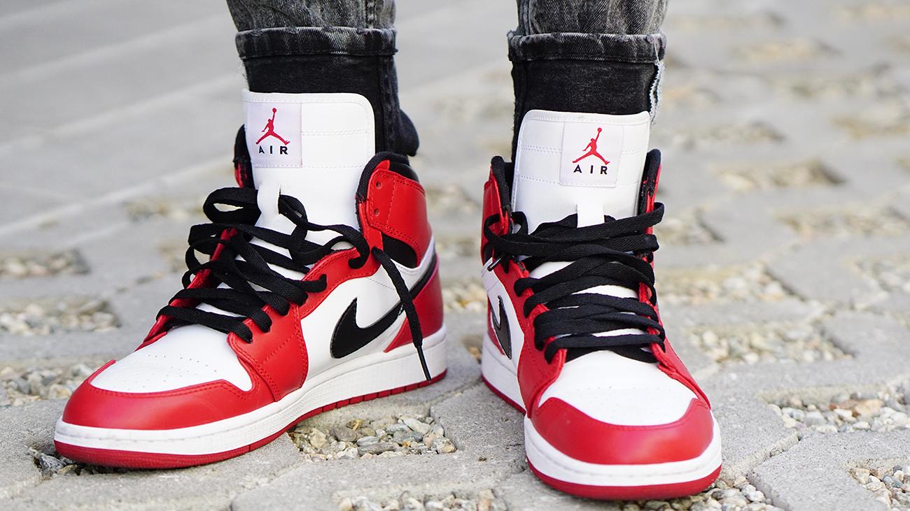Ootd Creating A Streetwear Look With Jordan 1 S Norris